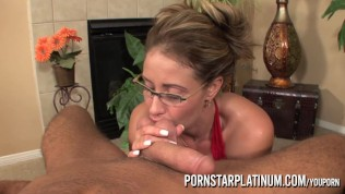 Eva Notty – hot blowjob Free Porn Video