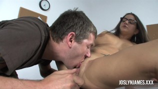 Mother Joslyn James and Coach Bang Student Free Porn Video