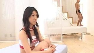 Kamikaze Girls Vol. 3 Yuki Inaba-NEW-0001
