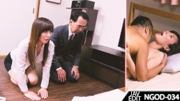 OUR  SON INJURED THE NEIGHBOR GANGSTER' SON – JAV PMV WITH SUBTITLE