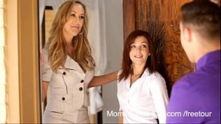 Brandi Love – Mom teach s. – More on footjobs-tube.com (free registration)