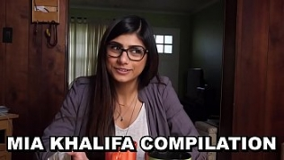 MIA KHALIFA – Watch This Compilation Video & Have A Good Time :)