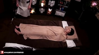 Japanese massage uncensored teen 5 relaxhub